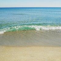 Волны и сердце поют в унисон... :: Swetlana V