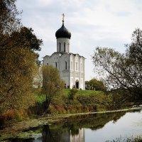 Церковь Покрова на Нерли :: Сергей Беличев