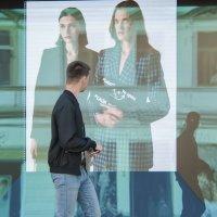 Люди и витрины(5) :: Александр Степовой