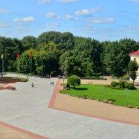 Могилев :: Uladzimir_m MVV