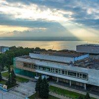 Ульяновск :: Павел © Смирнов