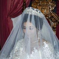 Невеста :: Evgeniy Akhmatov