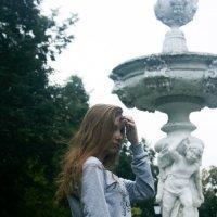 Моя ксю❤️ :: Анна Алиева