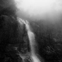 Сквозь туман... :: Александр Вивчарик