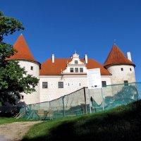 Бауский замок :: veera (veerra)