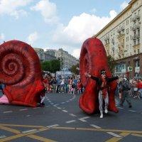 День города :: Сергей Золотавин