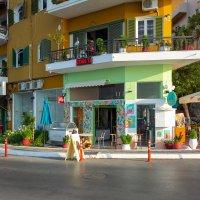 о. Крит, Агиос-Николаос-2019. :: Борис Иванов