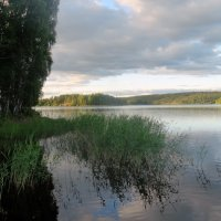 Ладога :: Vyacheslav Gordeev