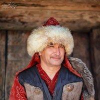Золотая Орда :: Ирина Кулага