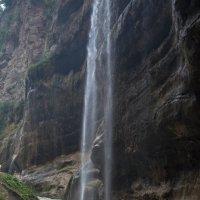 Чегемский водопад :: Александра