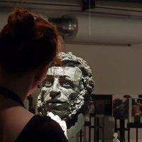У каждого скульптора свой Пушкин... - 8 :: Ольга И