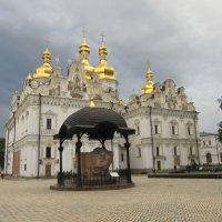 Собор Успения Пресвятой Богородицы, г. Киев Украина :: Tamara *