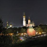 Москва. Кремль :: Larisa