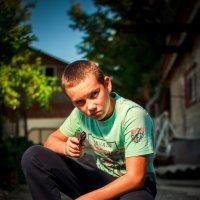 Gansters. :: Дмитрий Скубаков