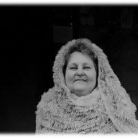 Репетиция к зимнему периоду.... :: Tatiana Markova