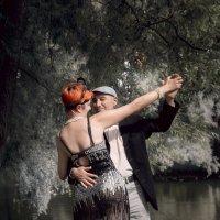 Танго :: Varvara Barkhvits