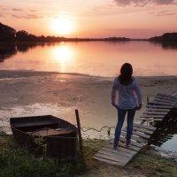 Вечернее настроение! :: Светлана А