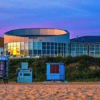База отдыха на берегу Японского моря :: Арина