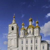Благовещенская церковь :: Георгий А