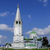 Смоленский собор :: Георгий А