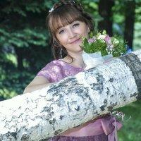 невеста :: Александр Бирюков