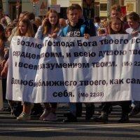 С Верой и Любовью в сердце... :: Sergey Gordoff