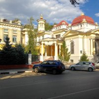 Администрация СМИ :: Кирилл Иосипенко