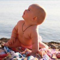 Малышка :: Селена Родина