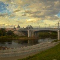 Красоты набережной :: Aleksandr Ivanov67 Иванов