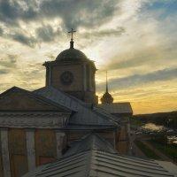 Днепровские ворота :: Aleksandr Ivanov67 Иванов