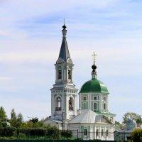 Екатерининский монастырь :: Vlad Сергиевич