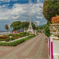 Кабардинка, Сентябрь 2019 :: Андрей Дворников