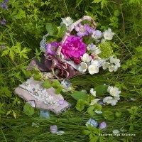 Жасмин и роза :: Ольга Бекетова
