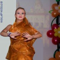 танцы :: Виктор Наливайко