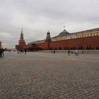 Красная площадь :: Игорь Белоногов