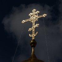 Крест Господень :: Алексей Петропавловский