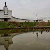 Музей Победы на Поклонной горе в Москве :: Игорь Белоногов