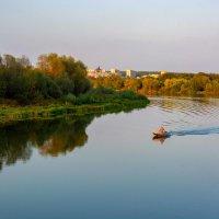 Август в сентябре. :: Виктор Малород
