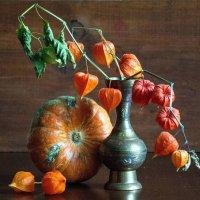Оранжевое настроение :: Лидия Суюрова