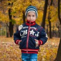 Осень :: Александр Бирюков