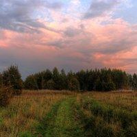 Вечер :: Сергей Григорьев