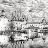 Тихвин :: Сергей Григорьев
