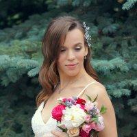 Невеста :: Igor Khmelev