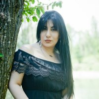 В Армении :: Мария Мария