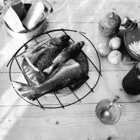 Рыбка :: Станислав