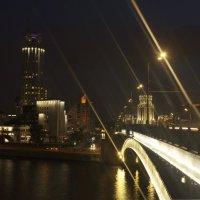 Ночная Москва :: Константин Тимченко