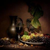 Виноградное вино :: Маргарита Епишина