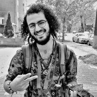 Турист из Турции :: Сергей