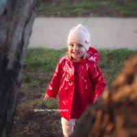 В парке :: Alexandra Yudina