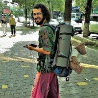 Турист из Турции - 2 :: Сергей